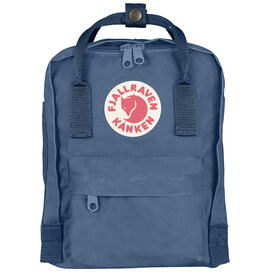 Fjällräven Kånken Mini Backpack Blue Ridge